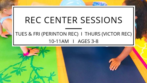 "View all Summer Rec Center sessions by  clicking here . See ""Rec Centers"" just below the calendar view."