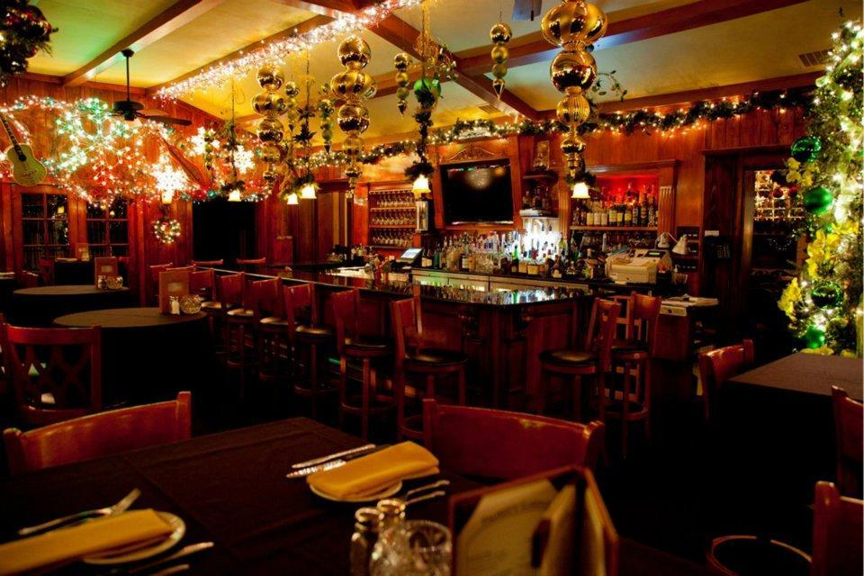 Palmers Steakhouse in Hartland, WI
