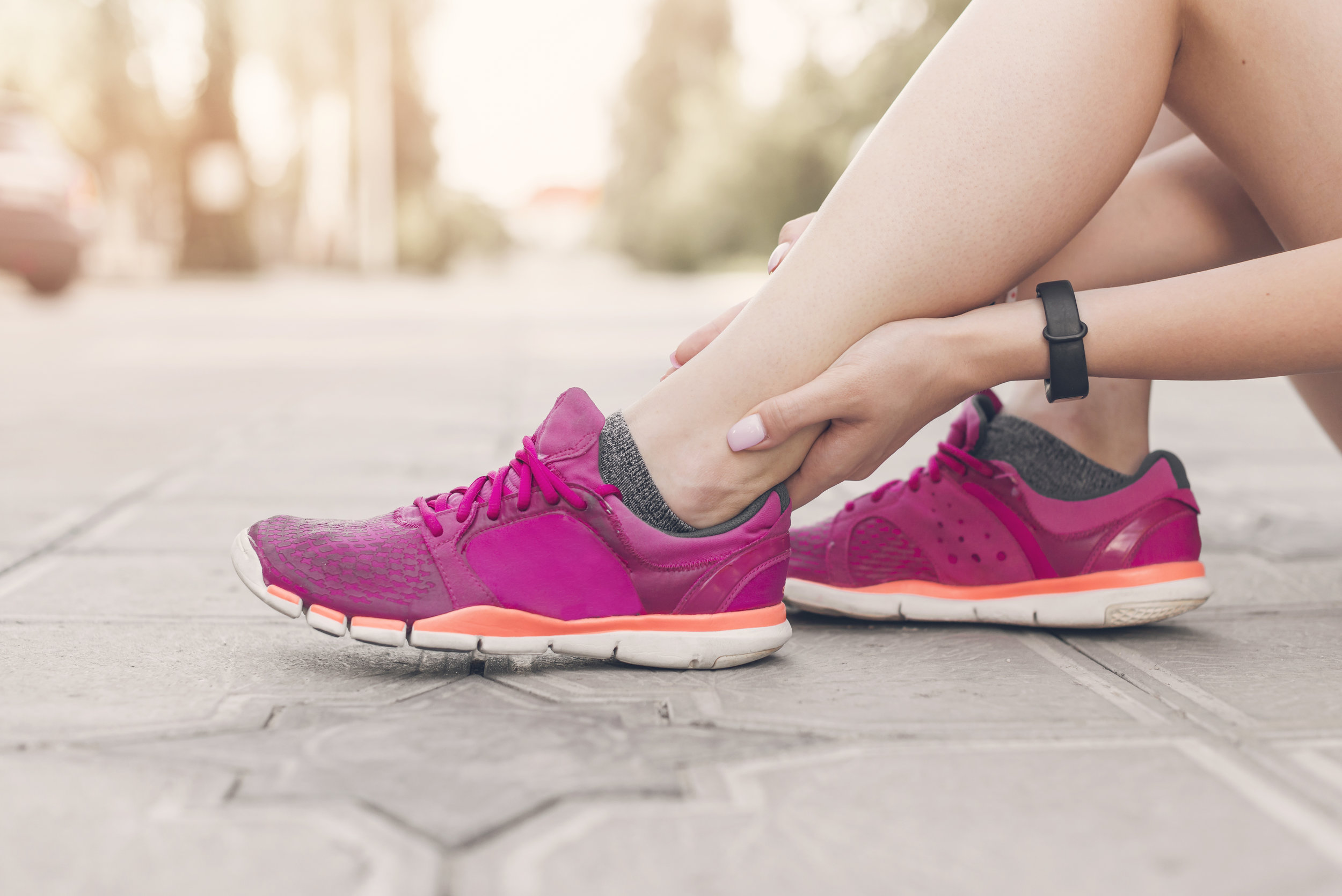 5 Reasons We Give Up on Our Fitness Goals (And How to Fight Back)