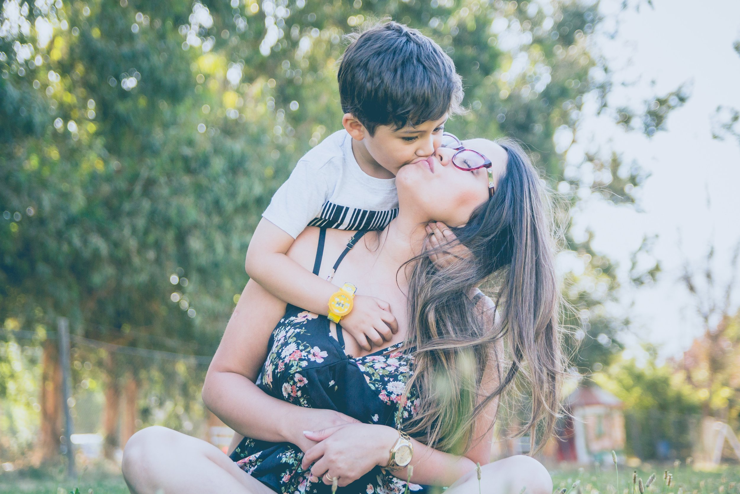 No one said being a mom is easy. But it's hands-down the most rewarding job you'll be blessed enough to have in this lifetime. Here's why being a mom is the best thing EVER! >> http://www.happyhearthappyhome.com/blog/2019/5/7/why-being-a-mom-is-the-best-thing-ever