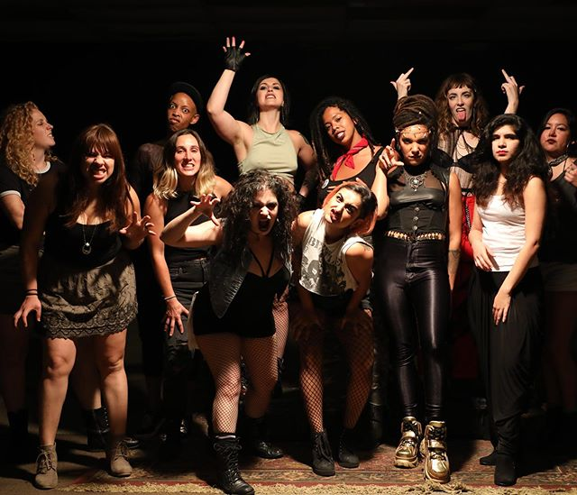 Shout out to all of these amazing women who helped us make this music video possible! All revenue from streaming our song and music video will go to @plannedparenthood 💖 Link in bio✊🏼✊🏿✊🏻✊🏽☮️ Help us get the word out! Thank you!!! #wekeepcatchingfire #wkcf #🔥 #womensupportingwomen #womenempowerment #reproductivejustice #reprorights 📷Casey Frank