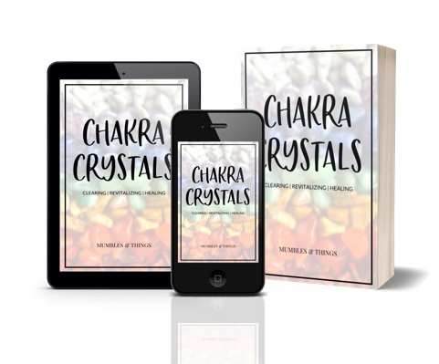 Beginner's Guide to Chakras — Mumbles & Things