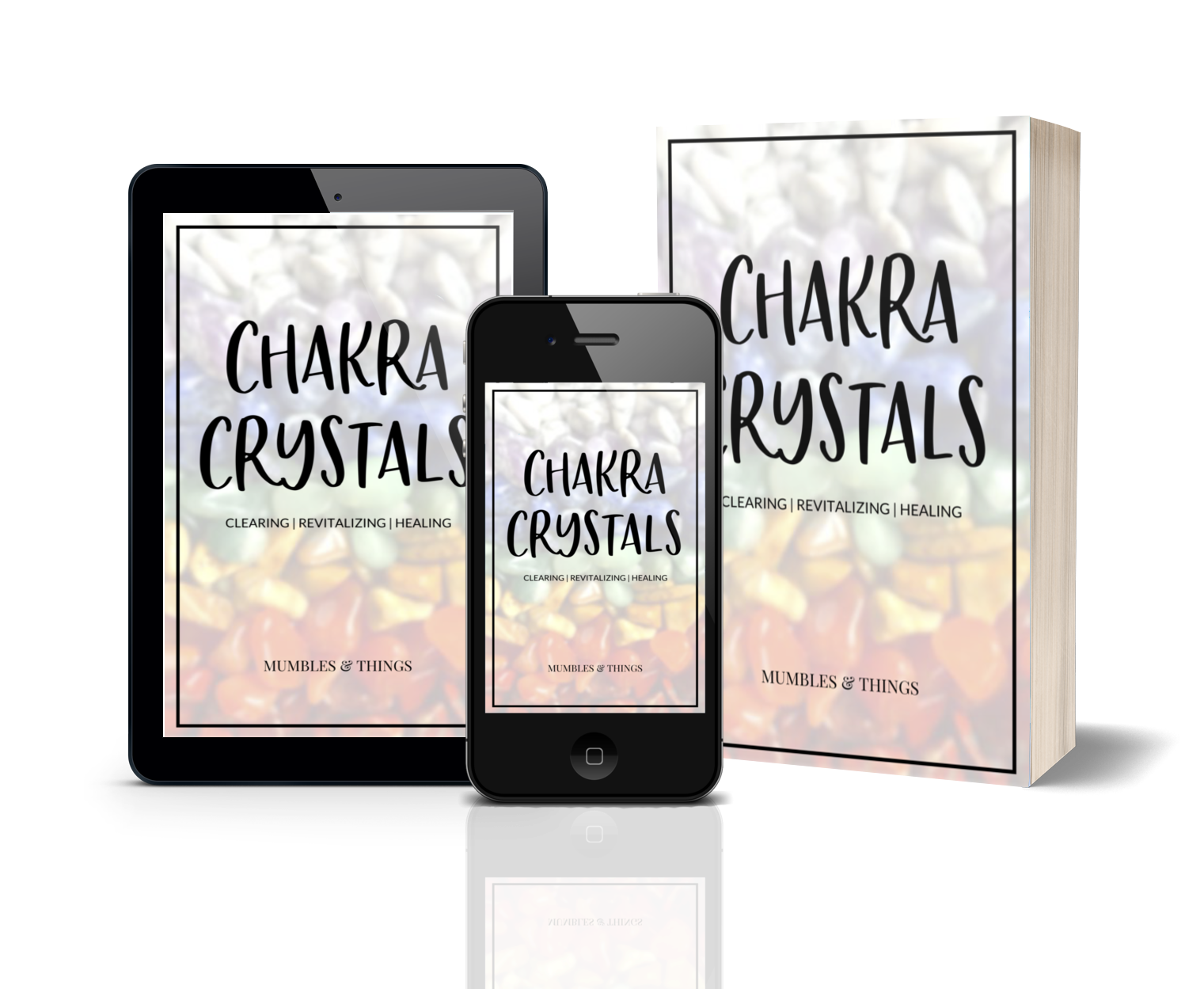 How to Tell if your Throat Chakra is Blocked — Mumbles & Things