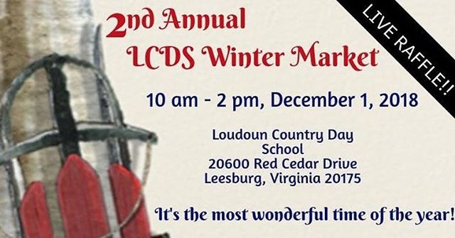 Looking for something to do today in LoCo?? Come get a jump on your Christmas Shopping!  Weathers gonna be bad, you you may as well! #thesanyucollective #joythruawearness #getyourshopon #lcdswintermarket