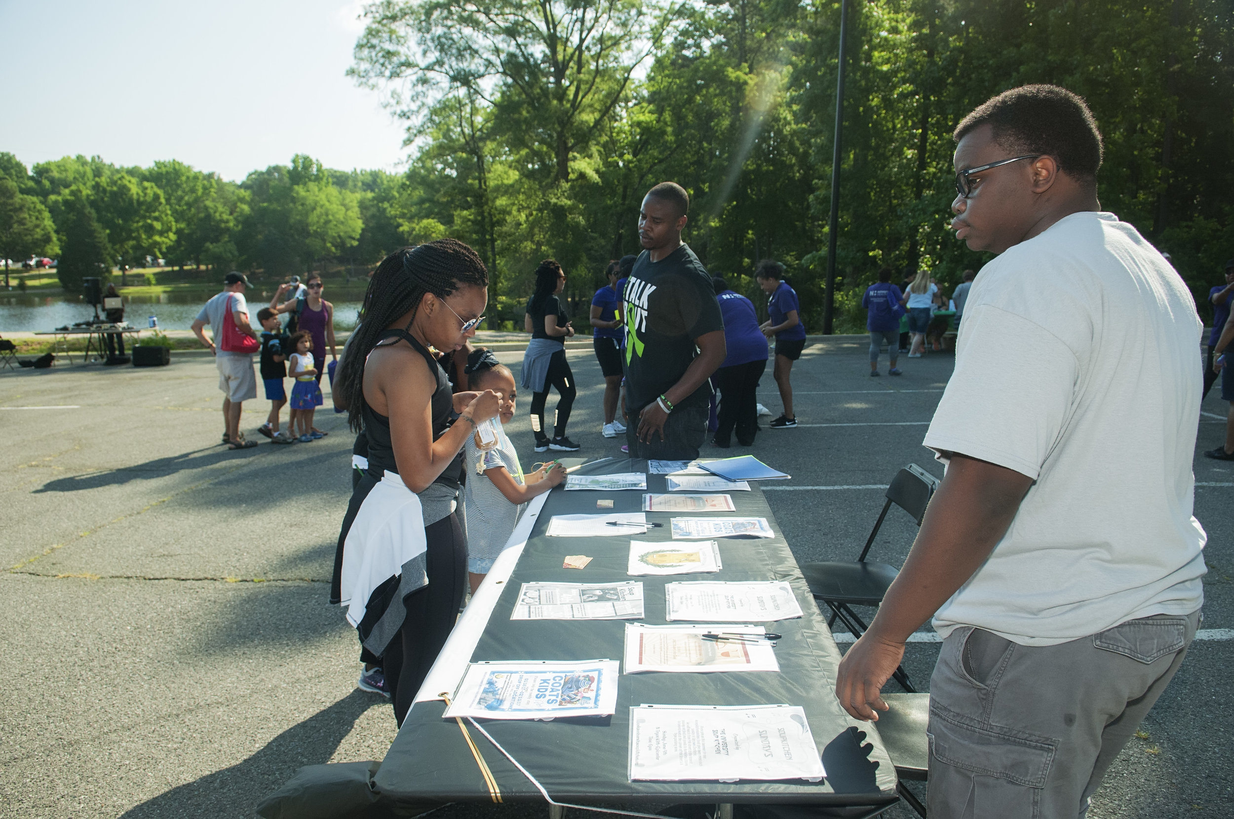 2nd Annual Let's Talk About It Mental Health Awareness Walk @ Park Rd Park 5-20-17 by Jon Strayhorn 017.jpg
