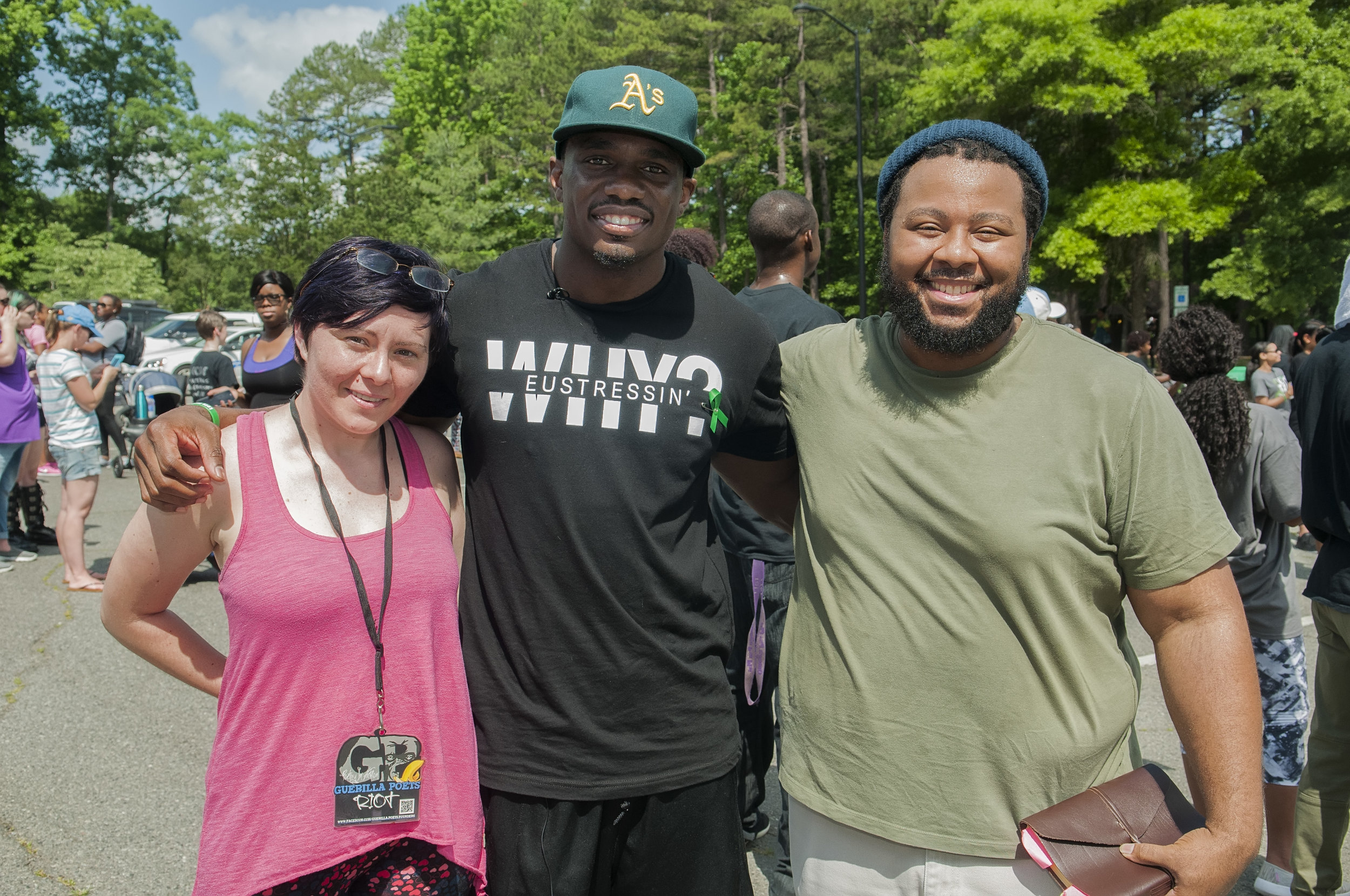 2nd Annual Let's Talk About It Mental Health Awareness Walk @ Park Rd Park 5-20-17 by Jon Strayhorn 124.jpg