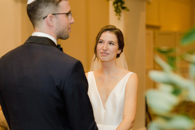 bride-looking-at-groom-ceremony