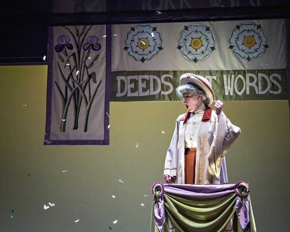 Photo: York Theatre Royal