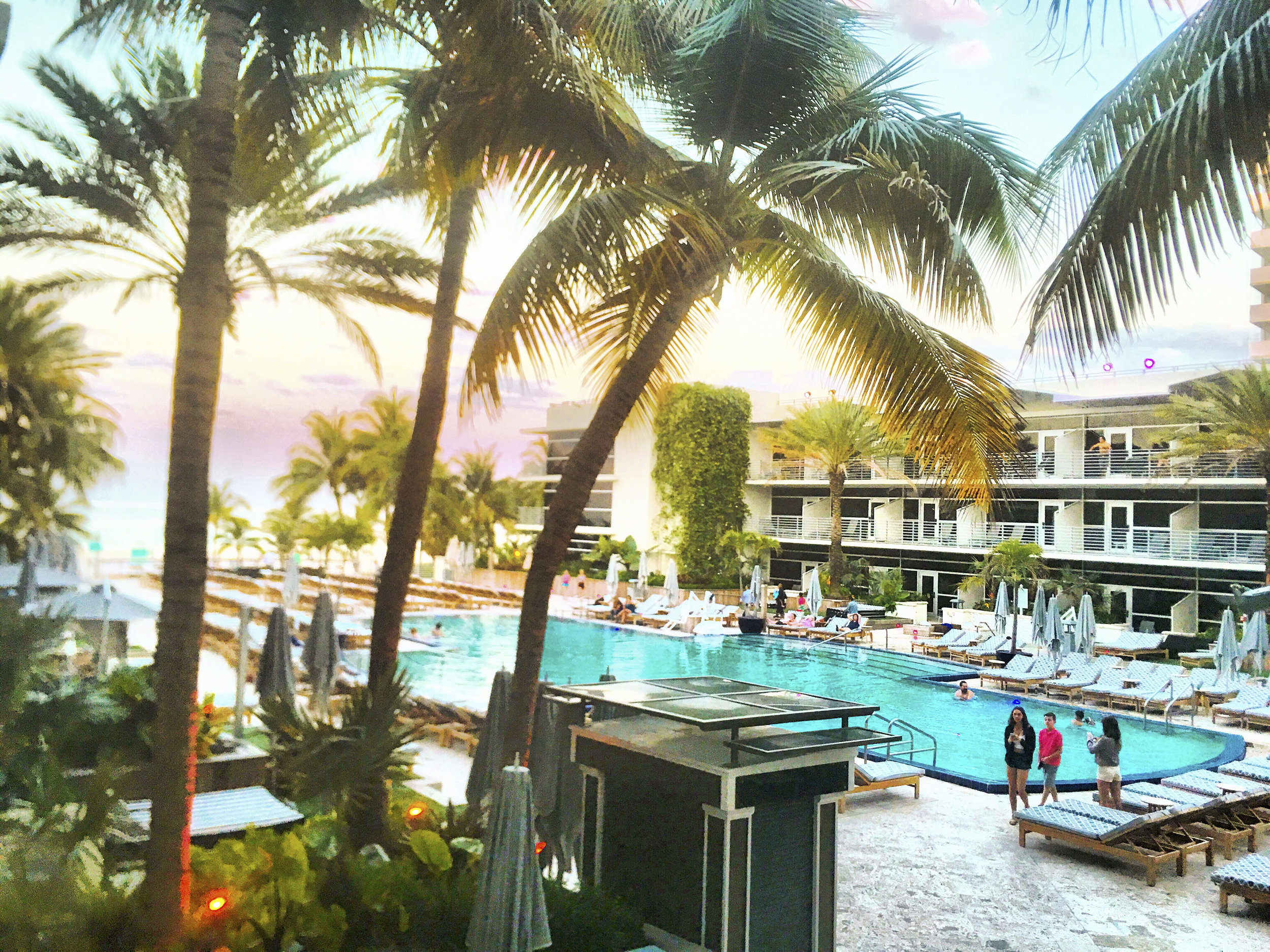THE RITZ-CARLTON - MIAMI - FLORIDA