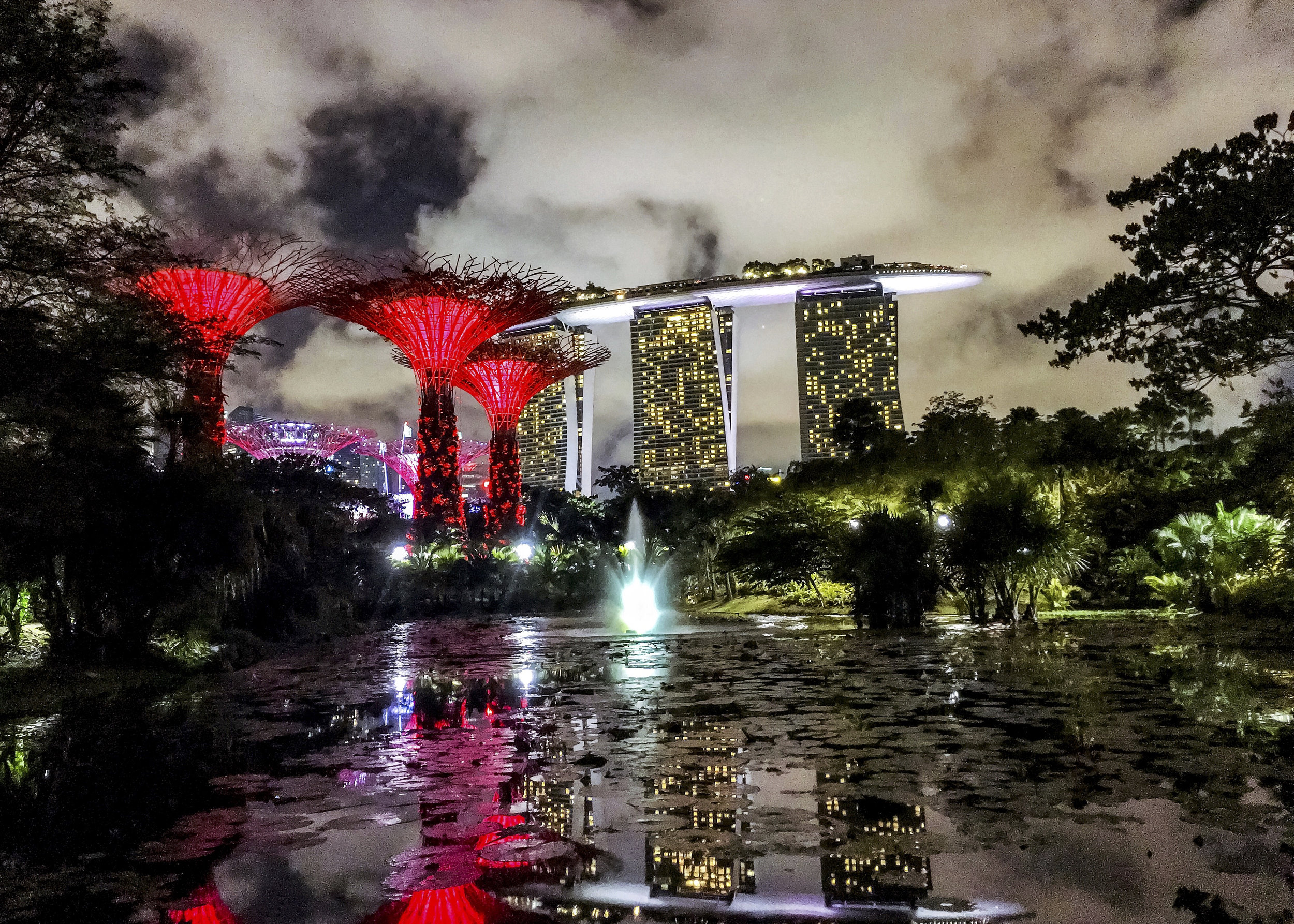 SINGAPORE - Republic of