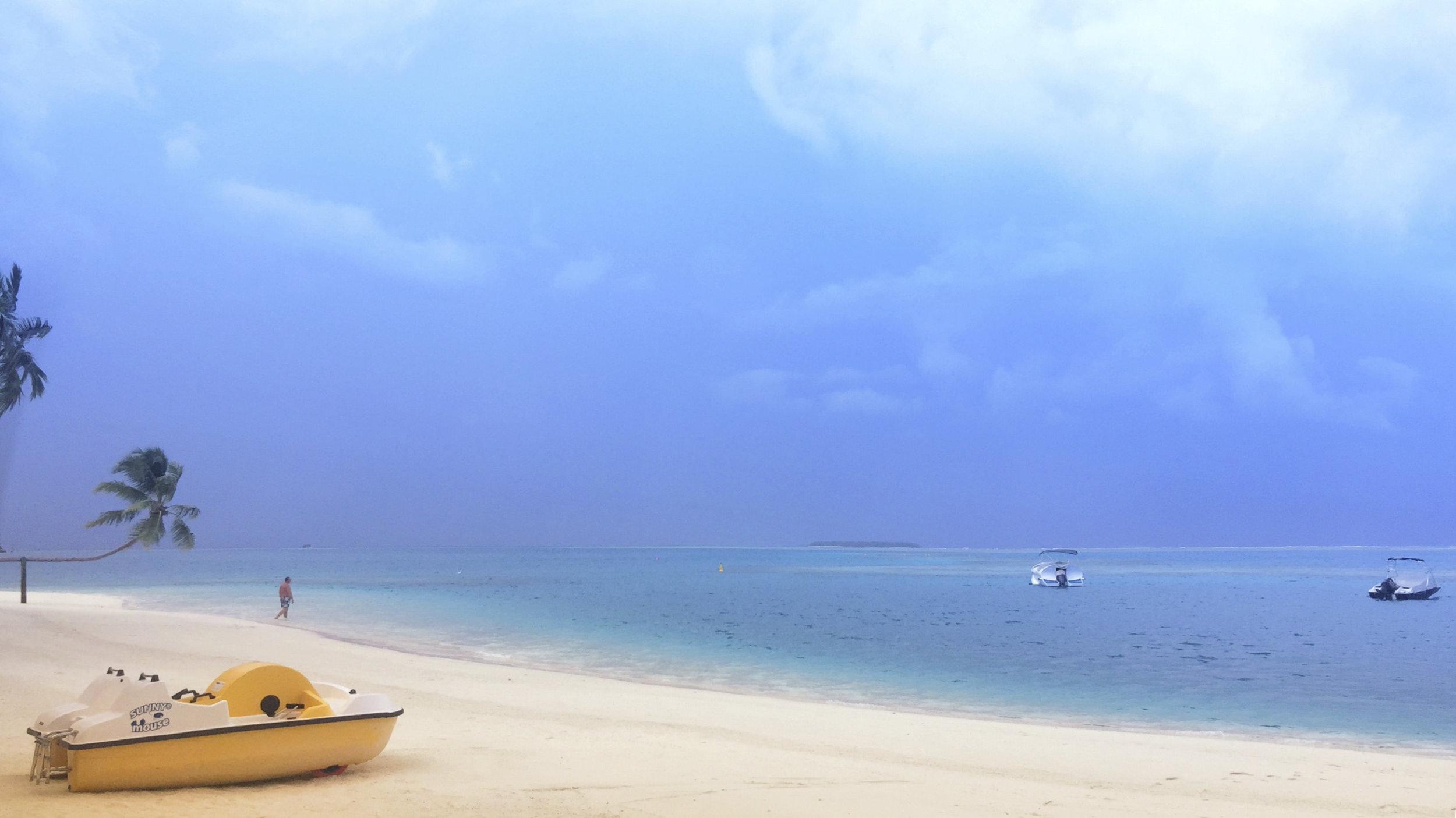 MALDIVES - Republic of