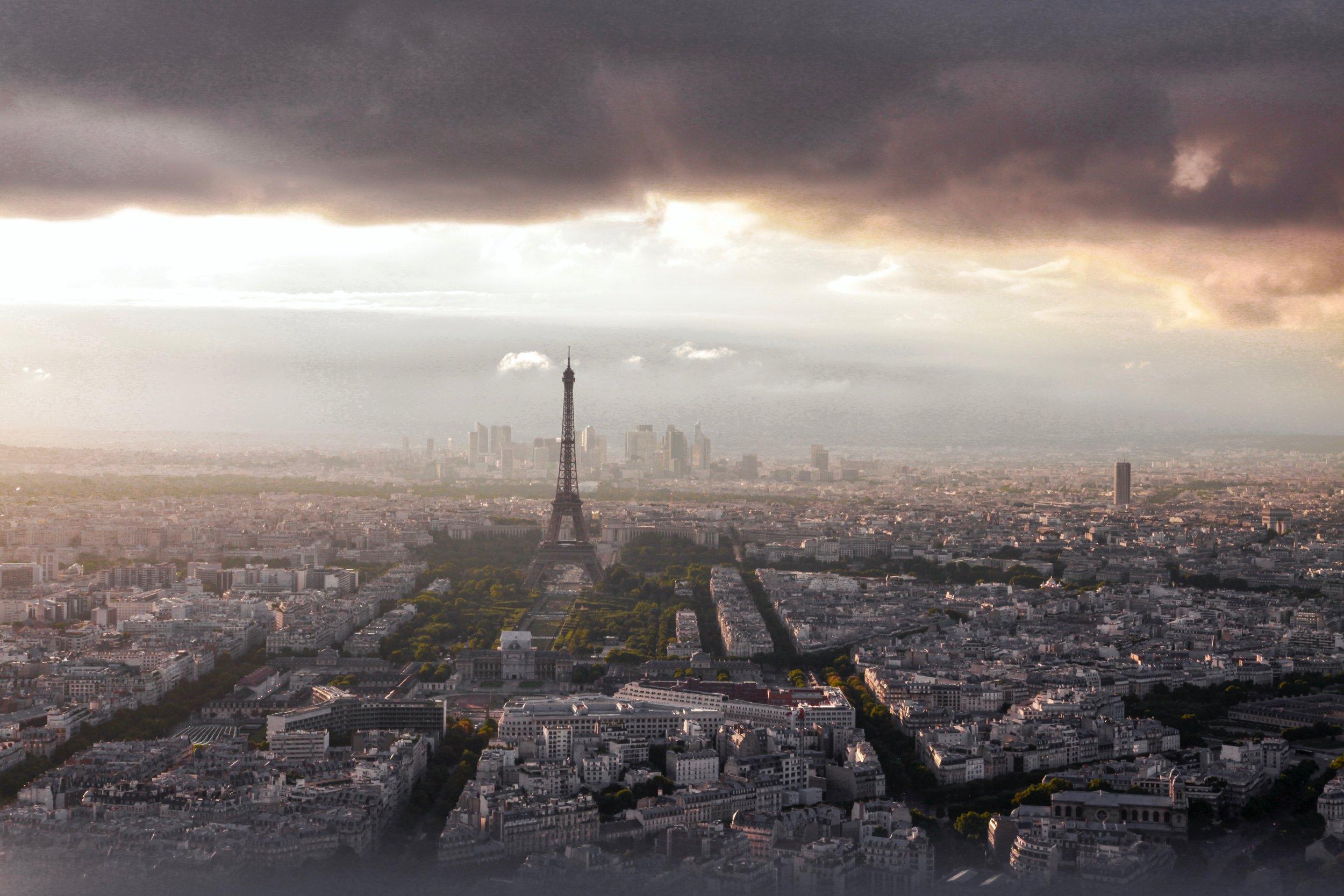 FRANCE - Republic