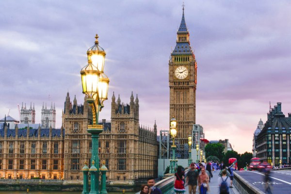 Feather staff Keith Zhu reminisces his time spent in London over the course of the summer.