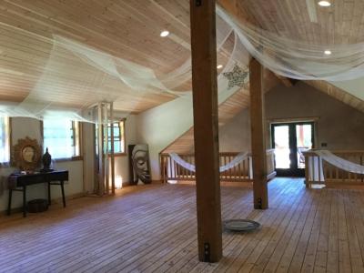 Vernonia Springs Yoga Loft