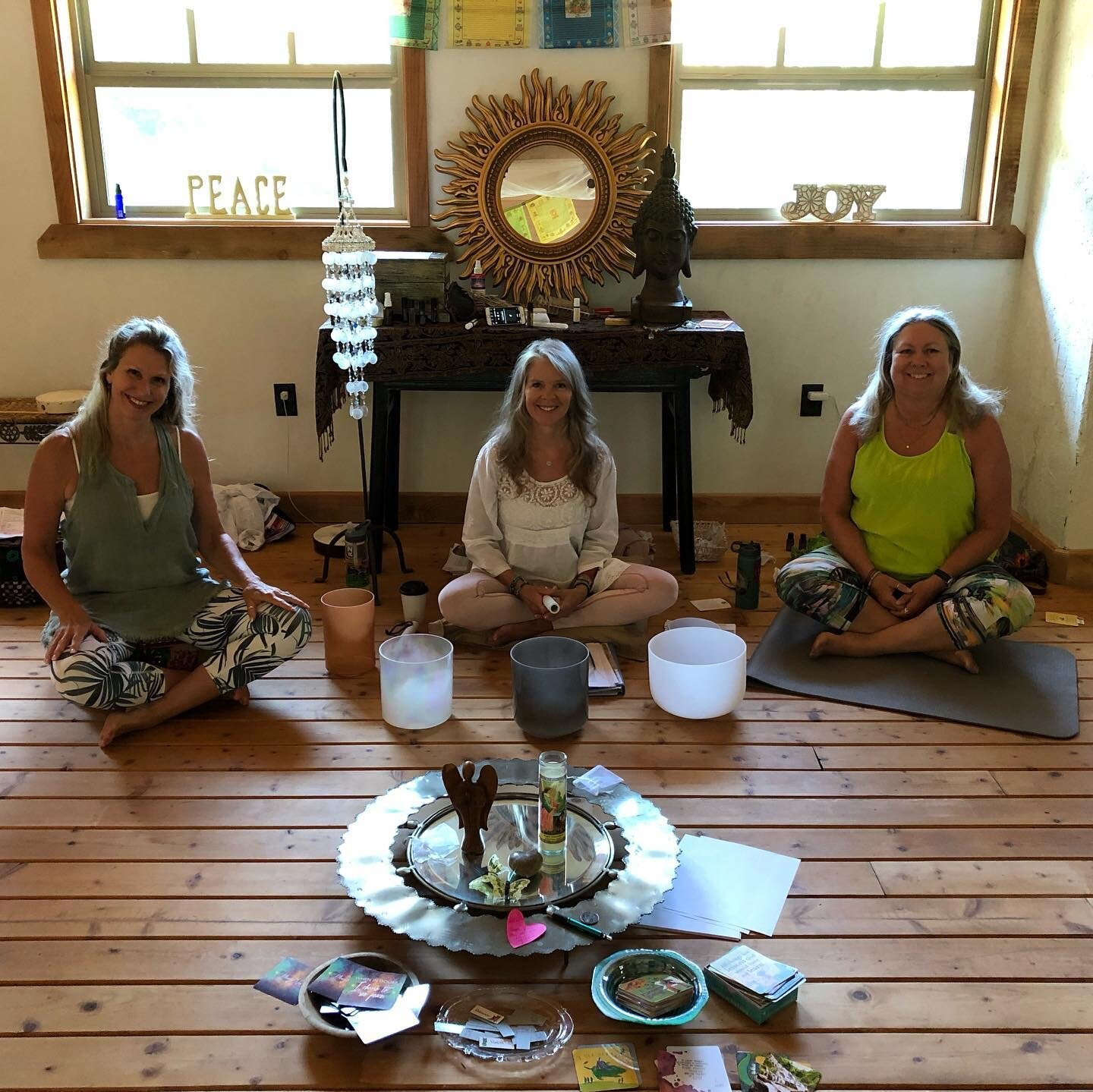 The Awakened Heart Journey 6th Annual Women S Yoga Retreat In Vernonia Springs August 7 9 2020 Julie Bertagna Yoga Bend Or Yoga Teacher