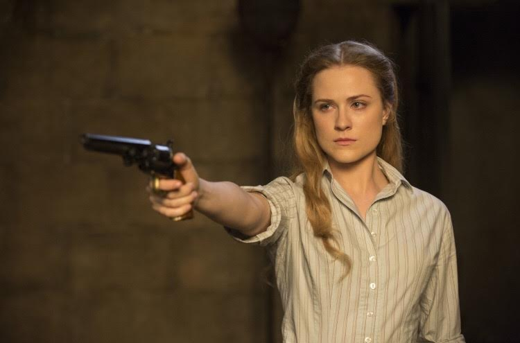 Picture taken from HBO 'Westworld'