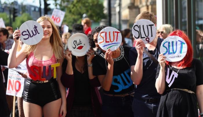 Amber Rose Slut Walk 2016