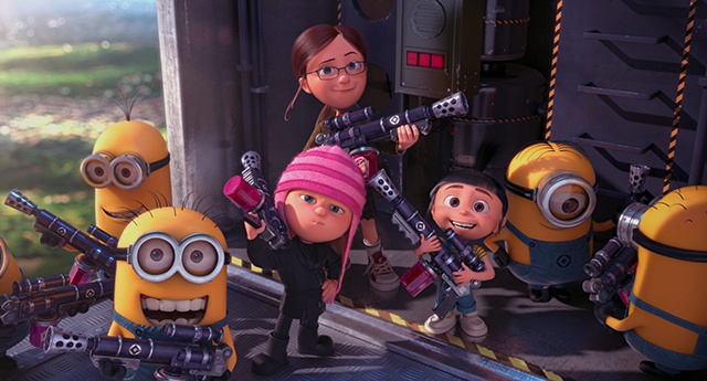 Photo taken from despicableme.wikia.com