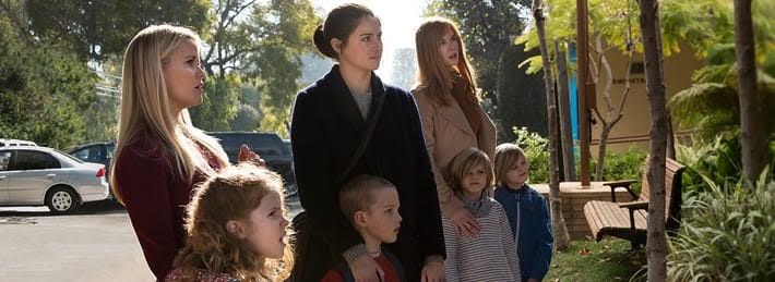 Photo taken from HBO: Big Little Lies