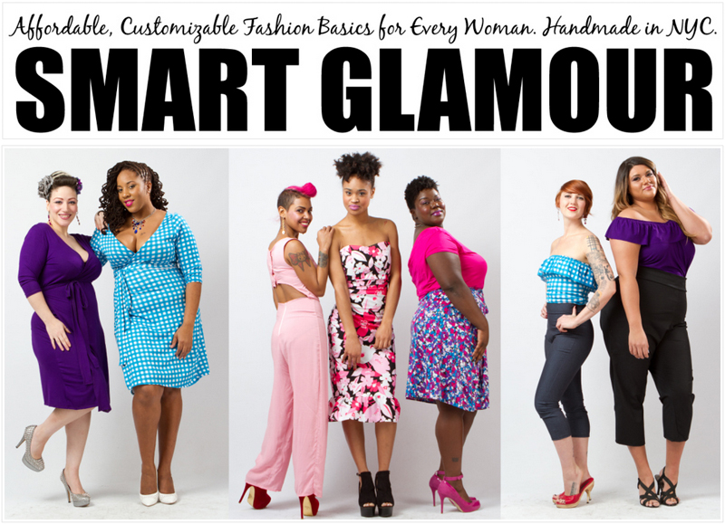 Photo taken from Smart Glamour