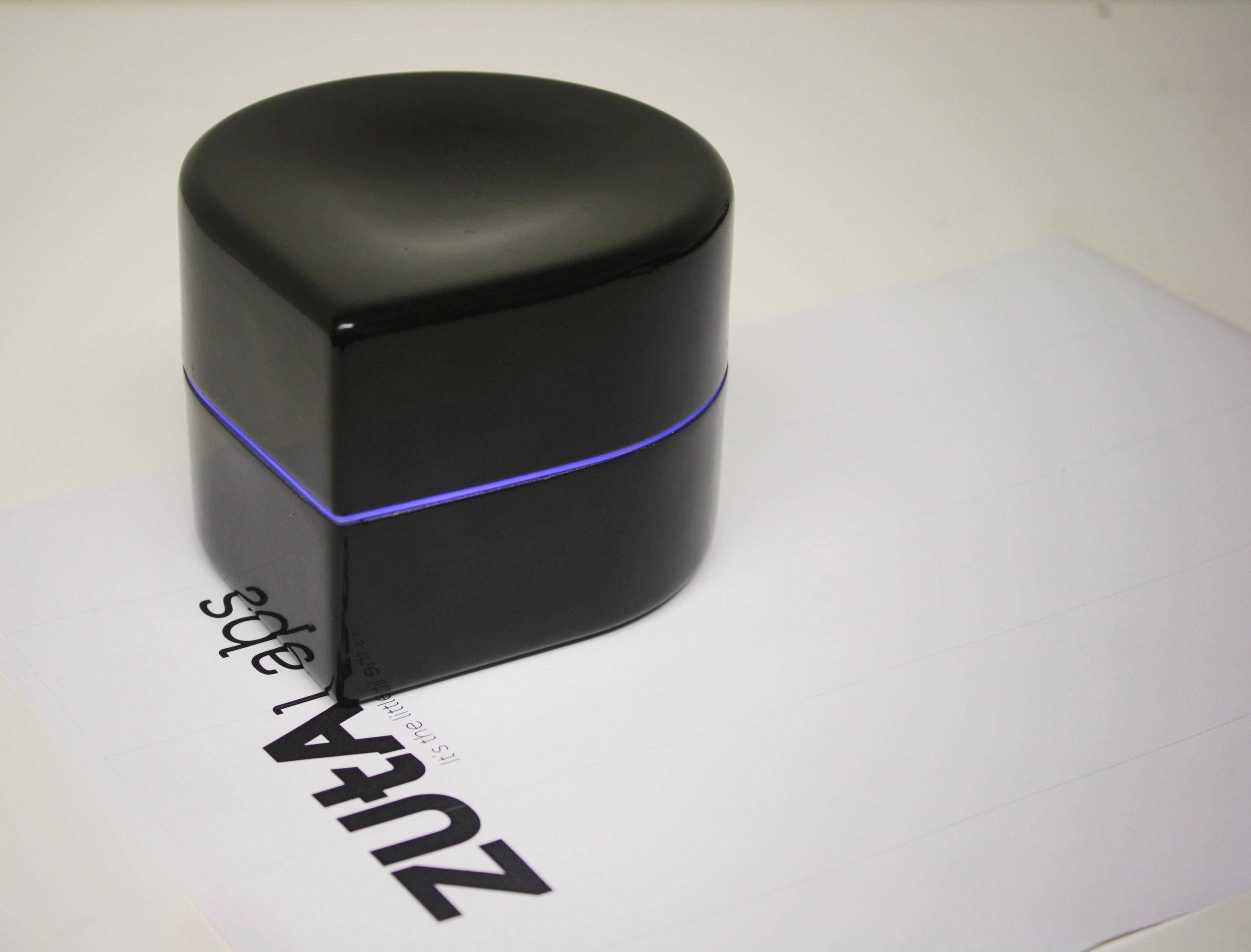 Photo taken from radio zero.com
