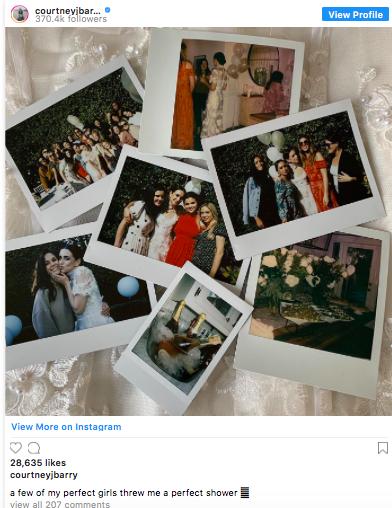 Photo taken from Instagram