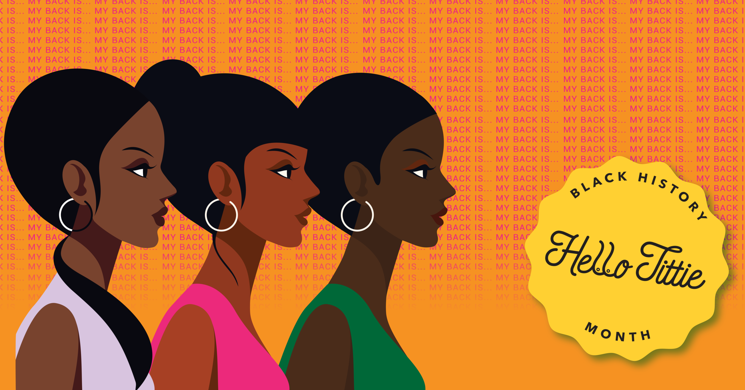 Remarkable Women of Color - Hellotittie was lucky enough to interview a group of Remarkable Women of Color for Black History Month 2019!Click on the title or 'Learn More' link to view the interviews.
