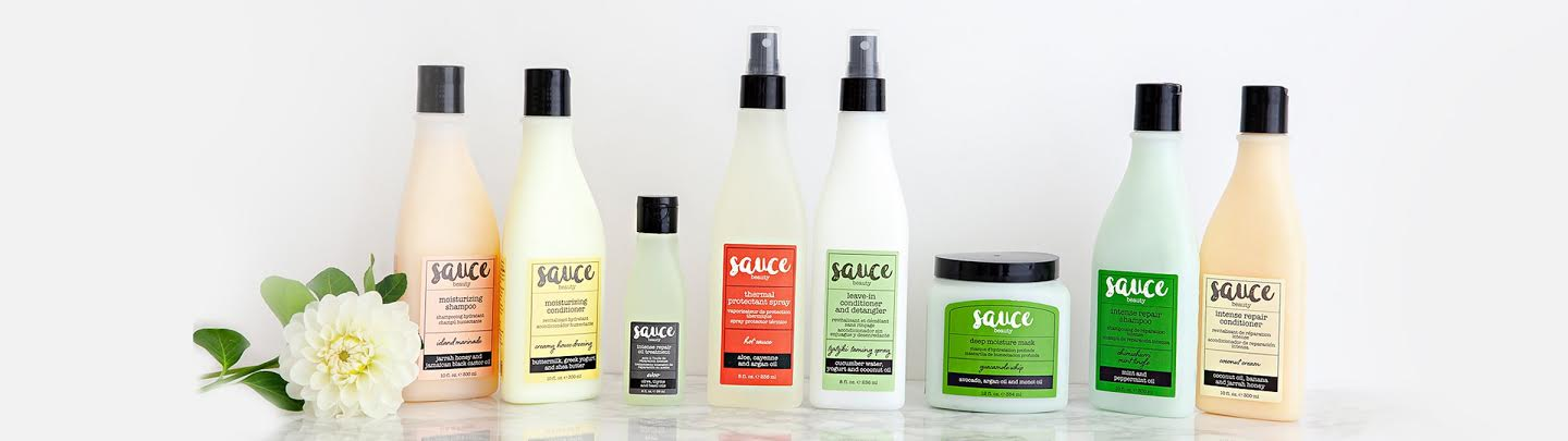 Image taken from Sauce Beauty