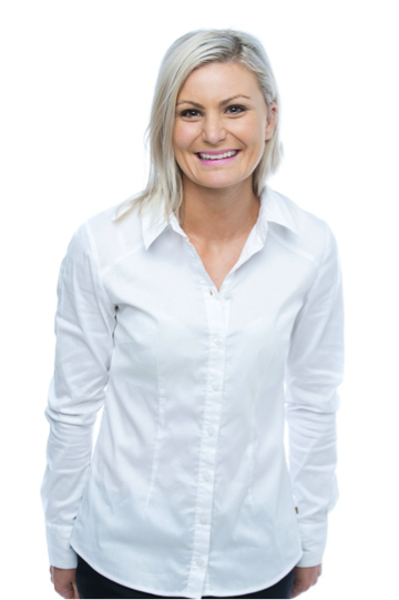 Erin Jackson | Accredited Practising Dietitian | PhD candidate