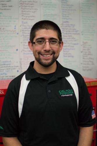 Luis Morales   Shifter