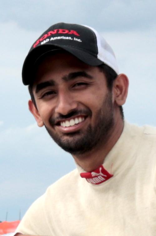 Darshan Bagivalu