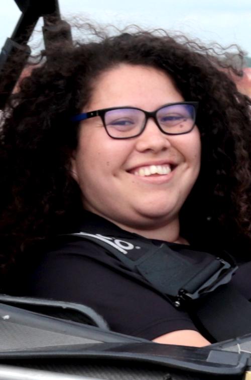 Kimberly Ramirez