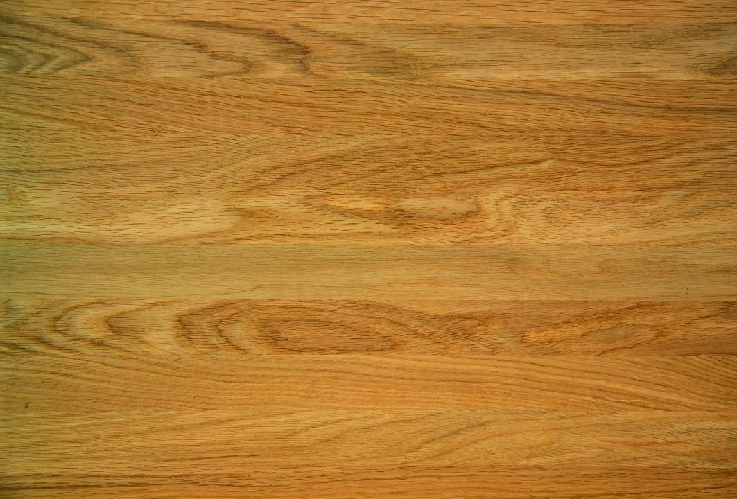Oak Lacquered
