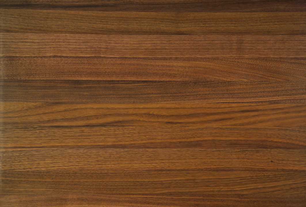 Walnut Lacquered