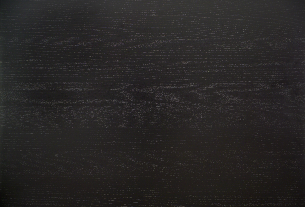 Oak Black Lacquered