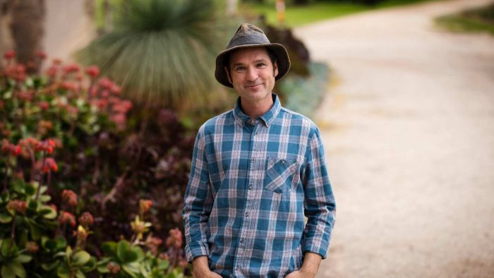 Tino Carnevale answering all your Gardening Questions from 11.30am to noon on the Main Arena.