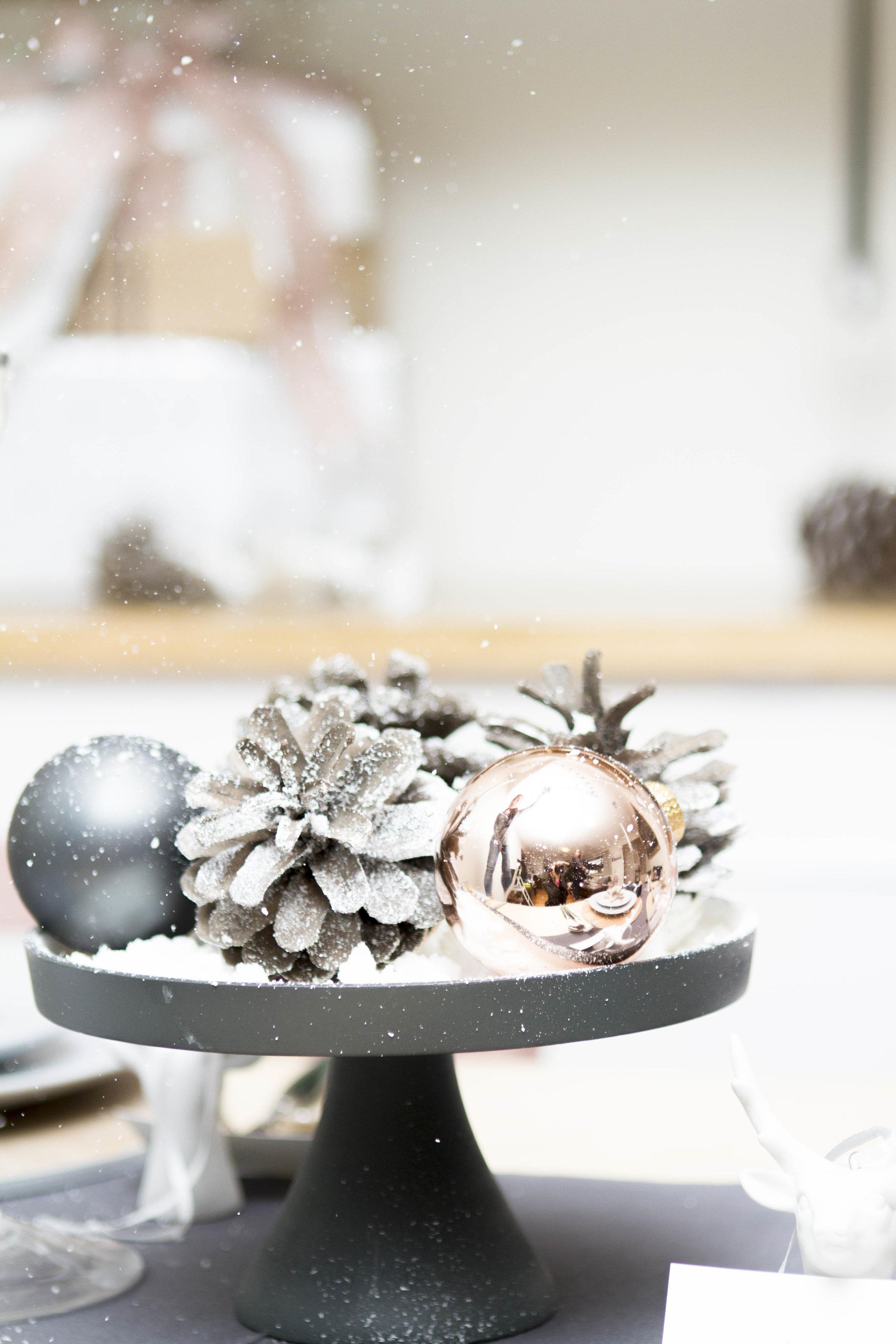 Nordic Luxe Christmas.