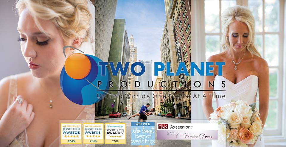 Click here to discover more about Two Planet Productions