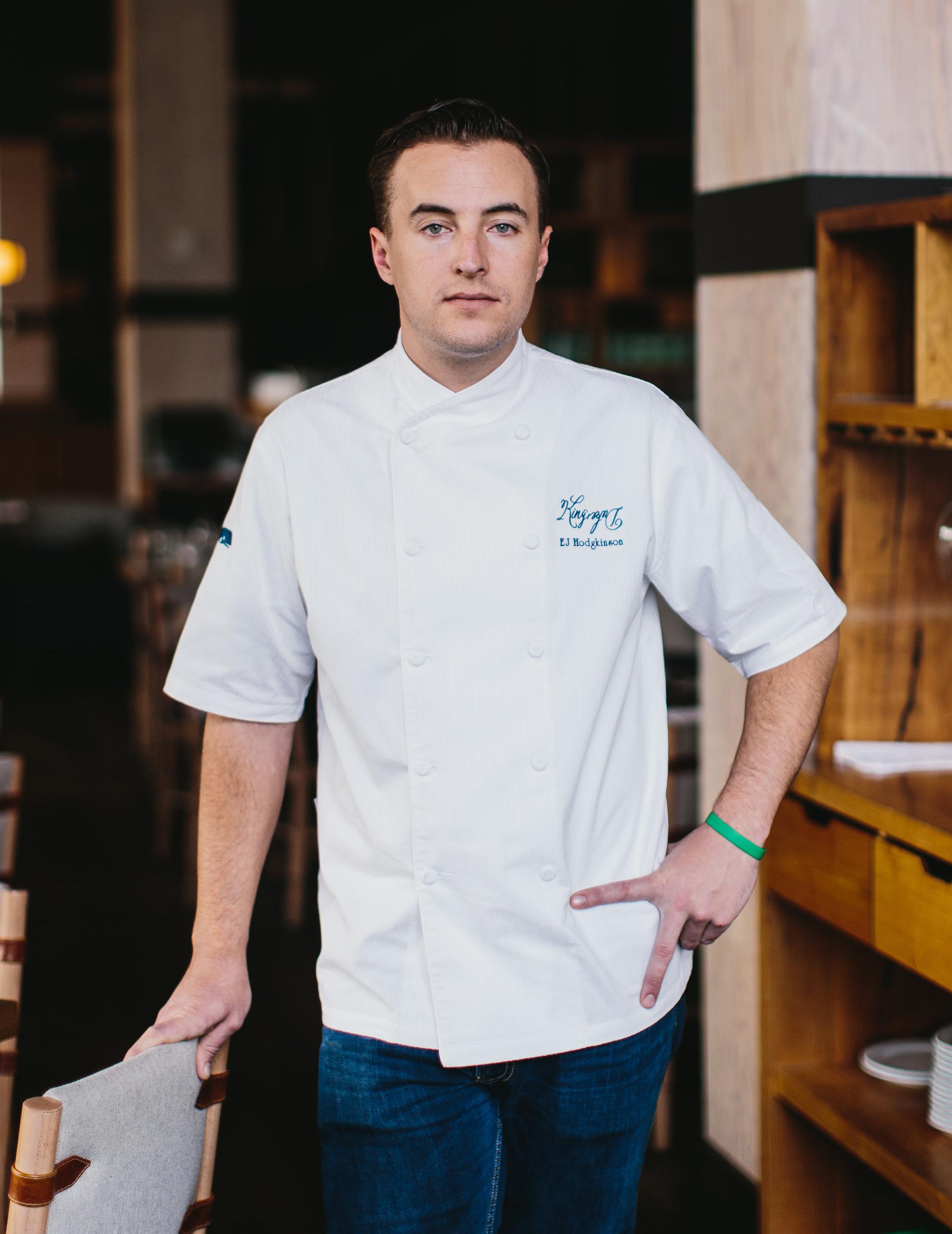 Executive Chef, King + Duke   Atlanta, GA   kinganddukeatl.com
