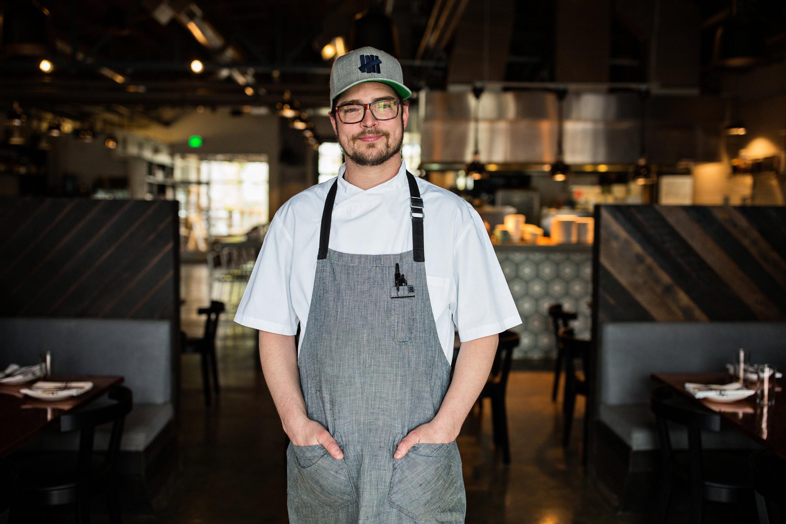 Executive Chef, Butcher & Bee  Charleston, SC/Nashville, TN   butcherandbee.com