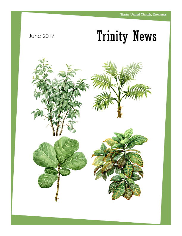 Link to June 2017 Issue