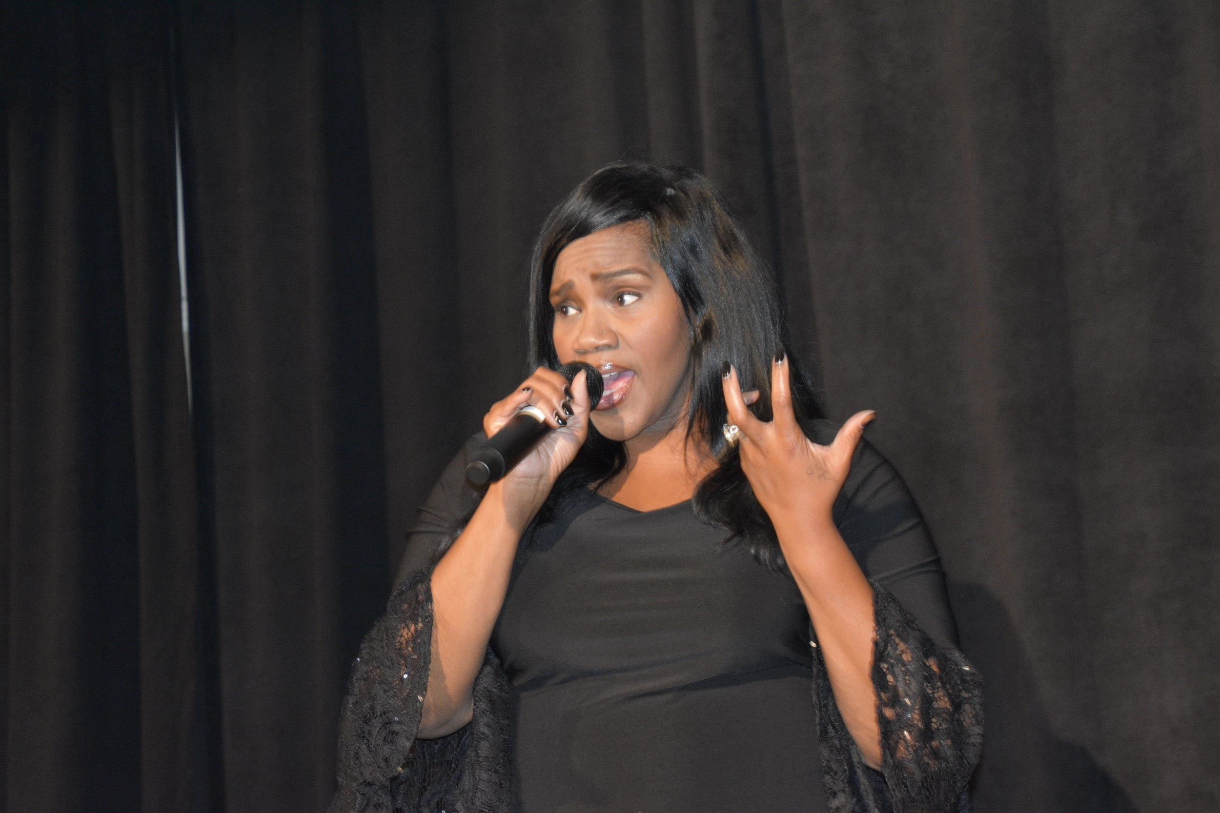 An Evening with Kelly Price - 2nd Signature Event
