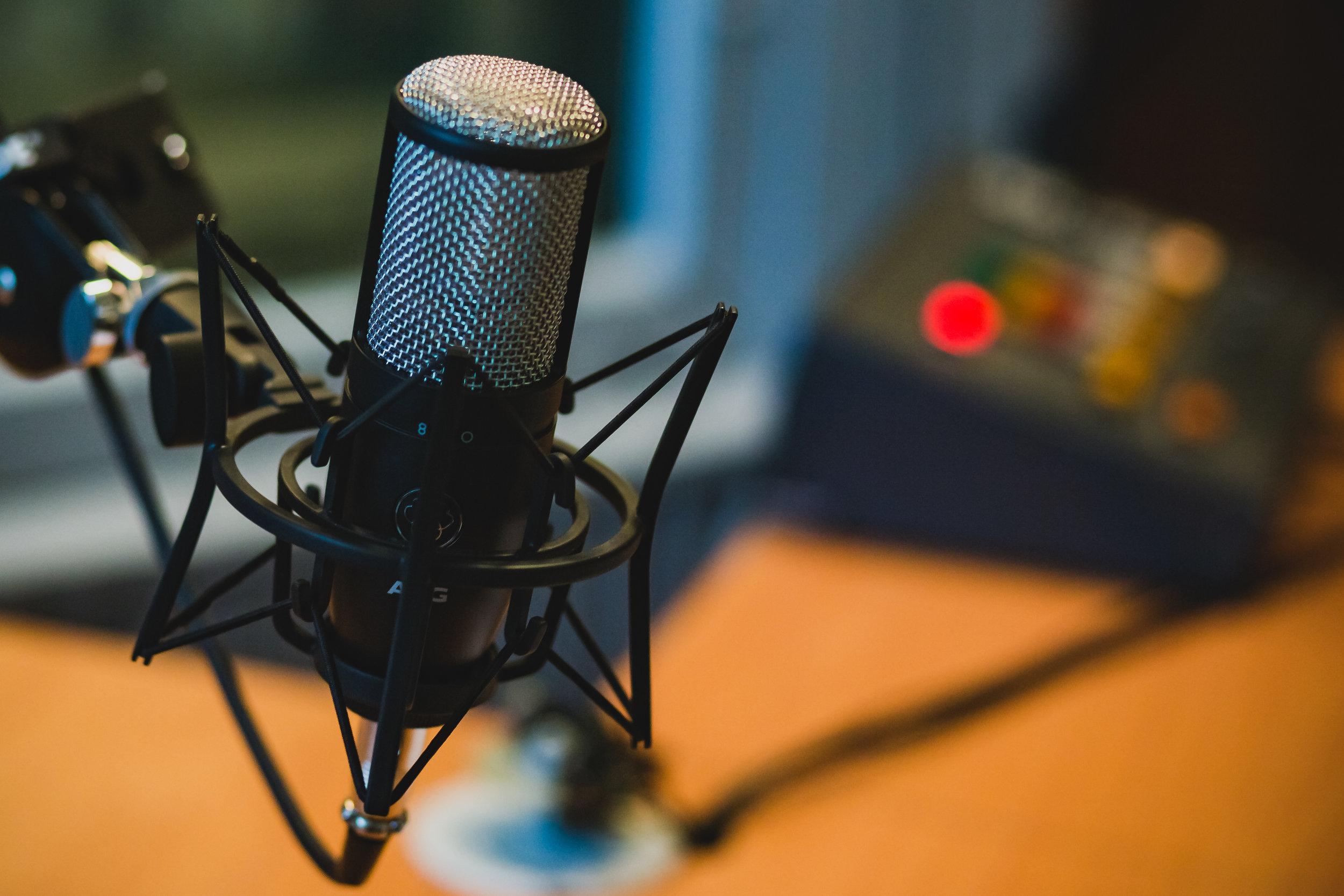 Podcast -