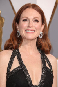 Julianne Moore is 55 (Credit: FayesVision/WENN.com)