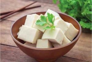 Tofu menopause