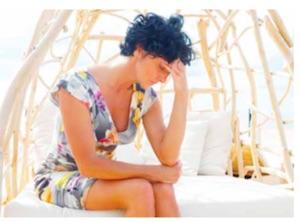 Menopause relaxing