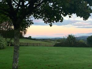 Sunrise West of Ireland