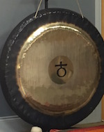 The Gong!