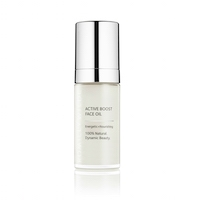 Romilly Wilde's natural face oil