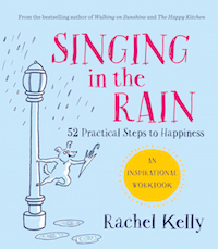 Rachel Kelly Singing in the Rain